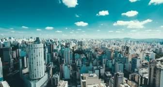 Ranking de las empresas más Grandes de Brasil en 2020