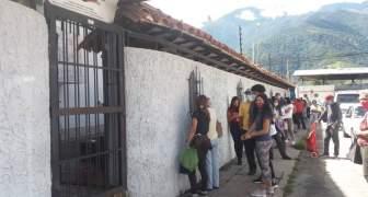 ACEP Mérida solicitó al CNE Jornadas Especiales más accesibles al ciudadano