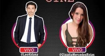 Claudia Rojas, la joven promesa actoral llega a Desde el Cine