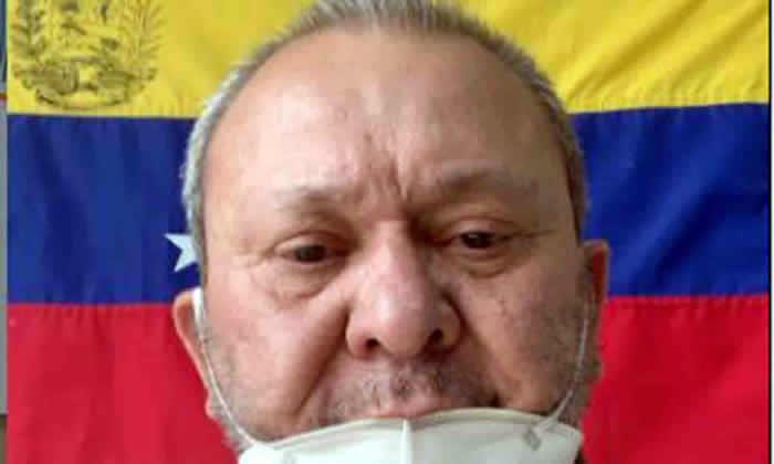 HERNAN ALEMAN EN COLOMBIA