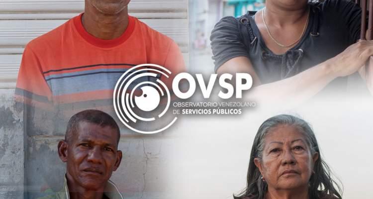 OVSP presenta exposición fotográfica virtual y nuevo libro sobre los servicios públicos