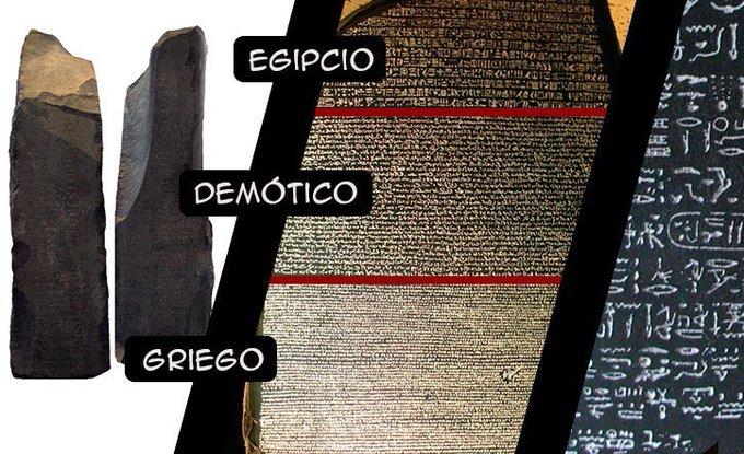 Piedra de Rosetta