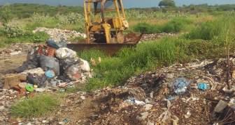 Vertedero de basura1
