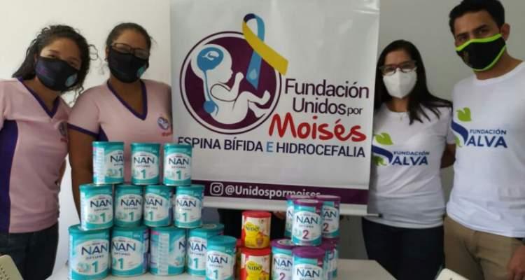 Fundación Salva
