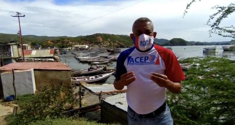 Peligra el 70 por ciento de la sardina que consumen los venezolanos por falta de gasolina a los pescadores