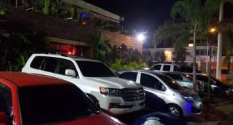 Polimaracaibo clausuró fiesta en restaurant y se le revocará la licencia por violar la cuarentena por COVID-19