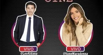 Vanessa Maradona