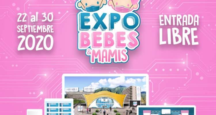 5ta Edición de Expo Bebés y Mamis (2)