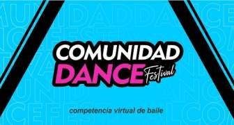 COMUNIDAD DANCE FESTIVAL