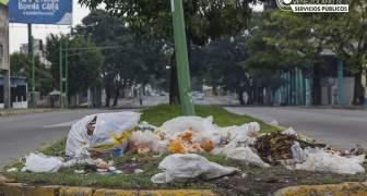Estadisticas del Uso del Servicio de Aseo Urbano en Venezuela Septiembre 2020 (5)