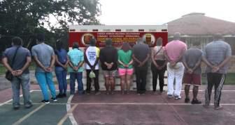 GNB desarticuló GEDO dedicado al tráfico de connacionales por Santa Elena de Uairén