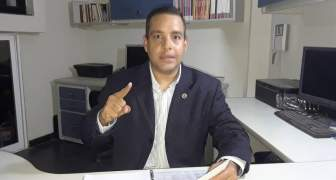 José Antonio Robles