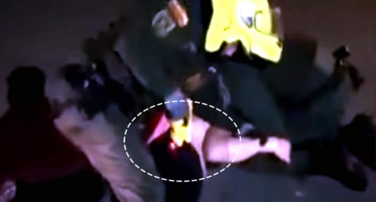 POLICIAS ASESINAN ABOGADO EN BOGOTA CON ELECTROSHOCKS