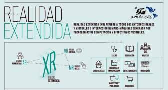 REDES_5G Y LA REALIDAD VIRTUAL VIRTUALIZACION