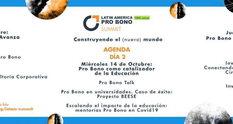 Agenda LATAM Pro Bono Summit_ Español