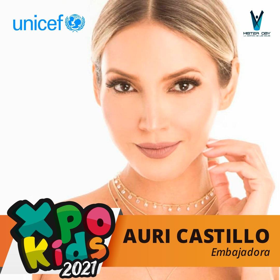 Auri Expo Kids