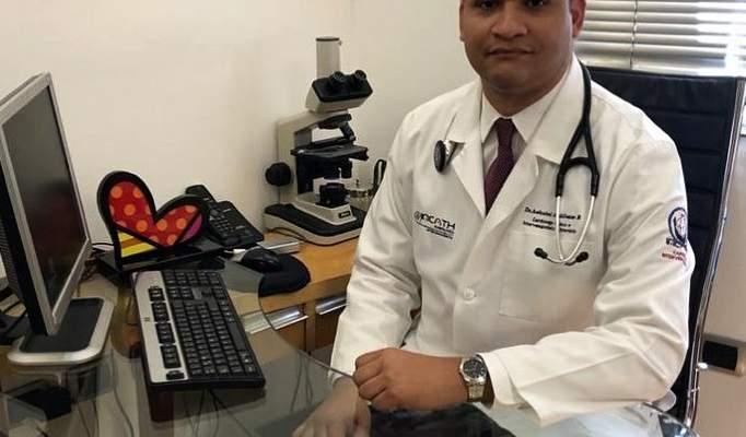 Dr Asdrubal