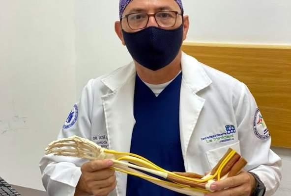 Dr. José Vicari Méndez