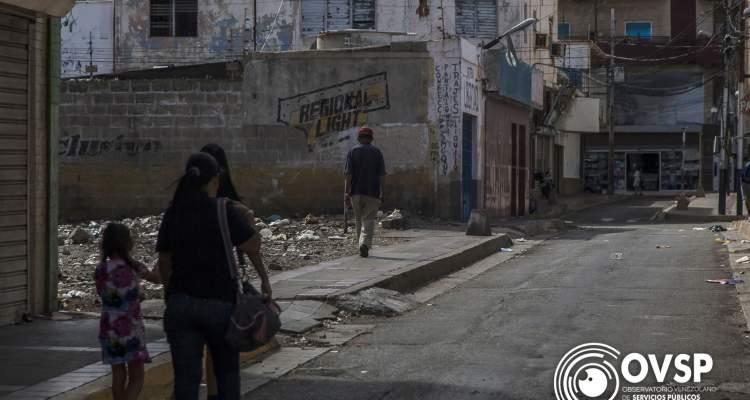 ESTADISTICAS DE SERVICIO DE ASEO URBANO EN VENEZUELA 2020 (5)