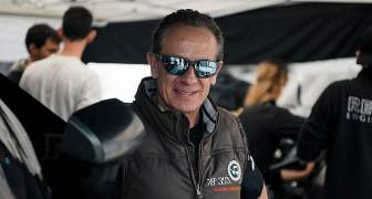 JOHNNY CECOTTO RETORNA A GOODWOOD EN LA SEMANA DE LA VELOCIDAD 2020