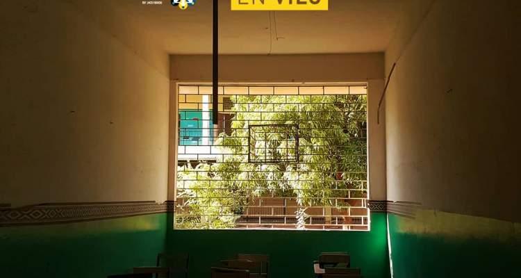 REPORTE SOBRE LAS CONDICIONES DE LAS INSTITUCIONES EDUCATIVAS PÚBLICAS EN VENEZUELA SEPTIEMBRE 2020