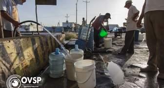 SERVICIO DE AGUA EL PEOR EN VENEZUELA (3)