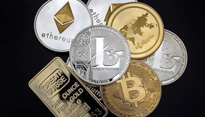 Comprar criptomonedas online