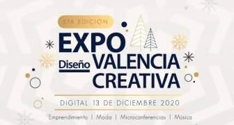 Expo Diseño Valencia Creativa