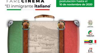 Fare Cinema - El Inmigrante Italiano