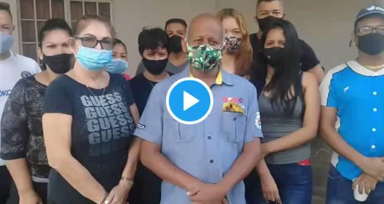 Gobierno de Trinidad y Tobago deportaron a niños Venezolanos y no se conoce su paradero