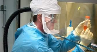 INVESTIGACION CIENTIFICA LABORATORIO CURA DE ENFERMEDADES VIRUS BACTERIAS (3)