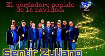 La agrupación Sentir Zuliano