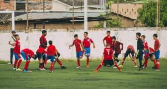 Más de 500 competidores participaron en festivales deportivos en Maracaibo