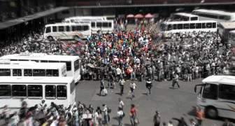 TERMINALES DE AUTOBUSES EN VENEZUELA