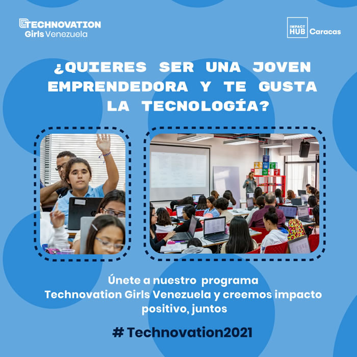 Technovation Girls 2021