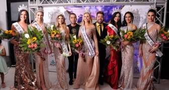 Niurka Jauregui es coronada Miss Globalbeauty Venezuela 2020