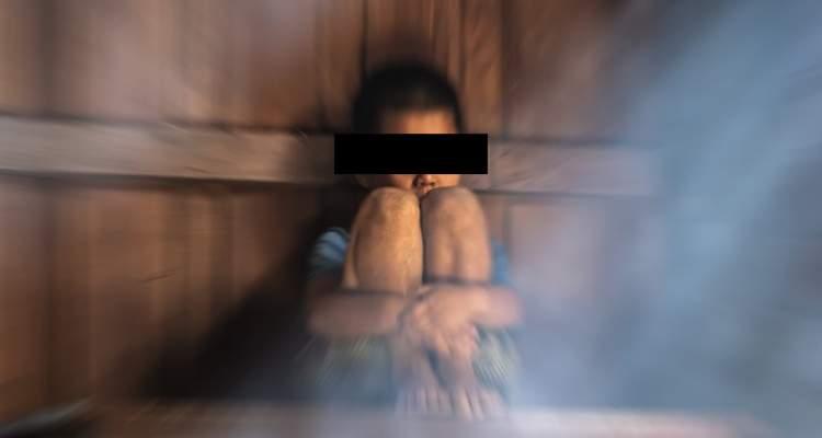 SUECIA, Una mujer encerró a su hijo durante 28 años