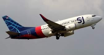737 500 INDONESIA ESTRELLADO