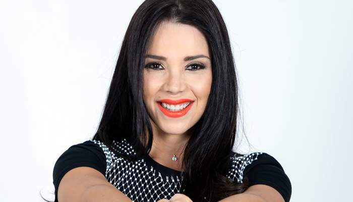 Charyl Chacón