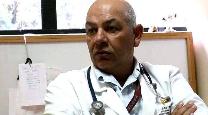 DR JULIO CASTRO