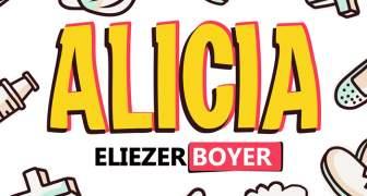 COVER ALICIA