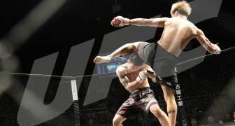 CALENDARIO DE LA UFC MMA