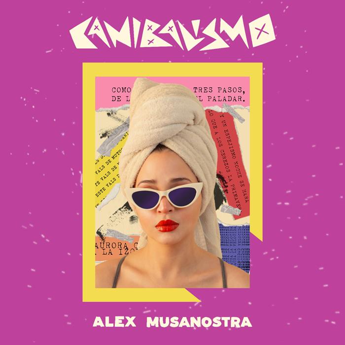 CANIBALISMO-ALEX MUSANOSTRA