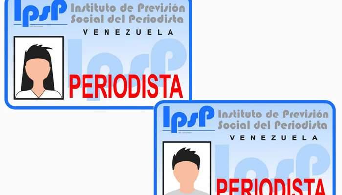 IPSP tiene nuevo carnet para sus afiliados