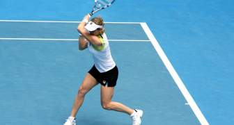 Ranking WTA de Tenis Mujeres 2021
