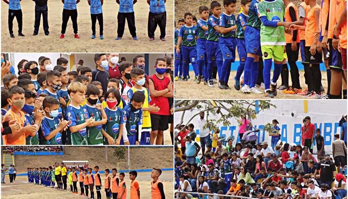 Academia de Futbol Materiales Acarigua FC