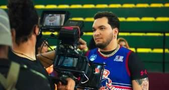 Un tema de Bronzon será la canción oficial de Broncos de Caracas