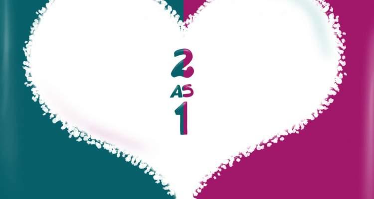 2 AS 1 Dos Como Uno Nuevo Sencillo por ROX