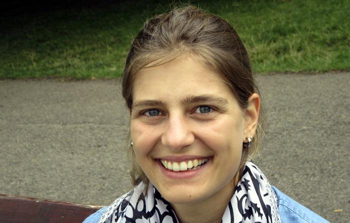 Dafna Bitrán, Especialista en biodiversidad de la FAO para América Latina y El Caribe