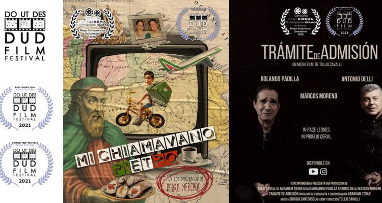 Do Ut Des Film Festival de la Toscana italiana